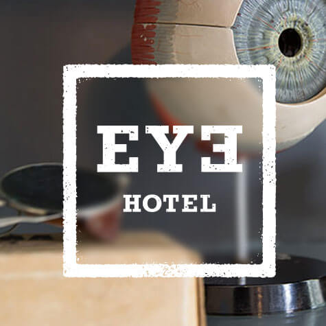 Eye Hotel Utrecht